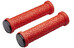EASTON Lock-On Griffe 33mm rot
